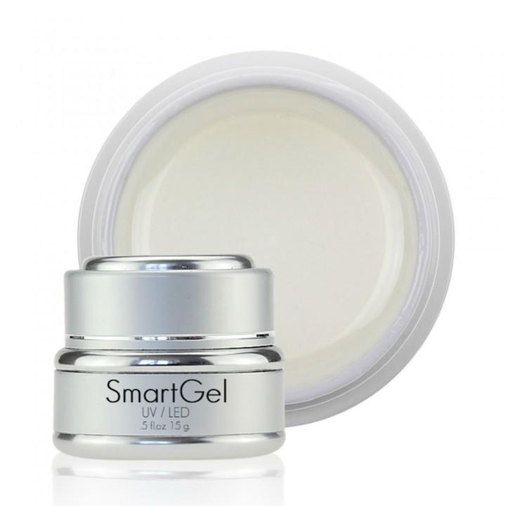 Гель для наращивания ногтей SmartGel №52 Clear One