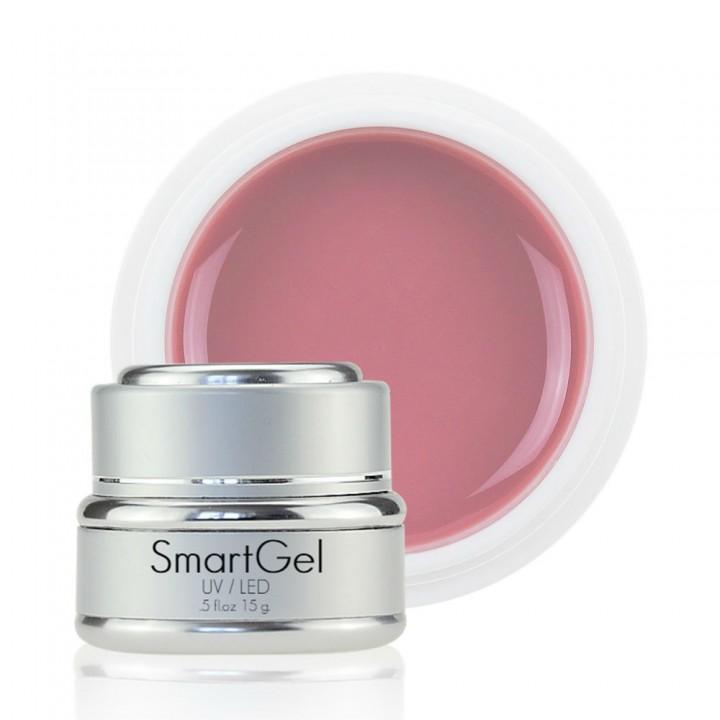 Гель для наращивания ногтей SmartGel №55 Pink