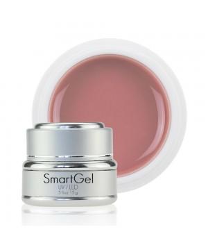 Гель для ногтей SmartGel №54 Dark Pink