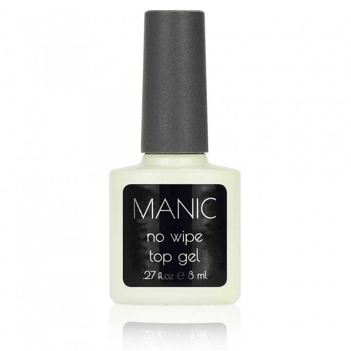 Top Gel No Wipe MANIC