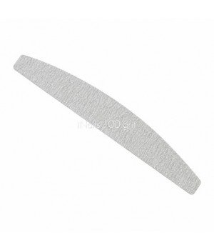 Пилка для ногтей (сменный файл) лодка 100 iNails