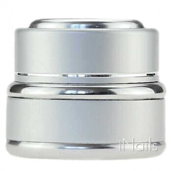 Алюминиевая баночка для геля, крема
