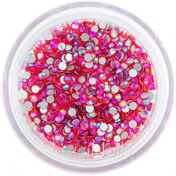 Стразы Crystal Hyacint AB для дизайна